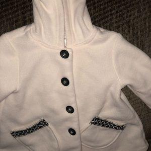 Bonnie Baby Pea Coat